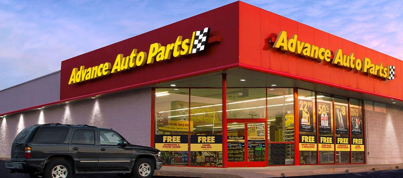 www.AdvanceAutoParts.com Survey