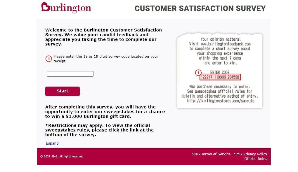 BurlingtonFeedback.com
