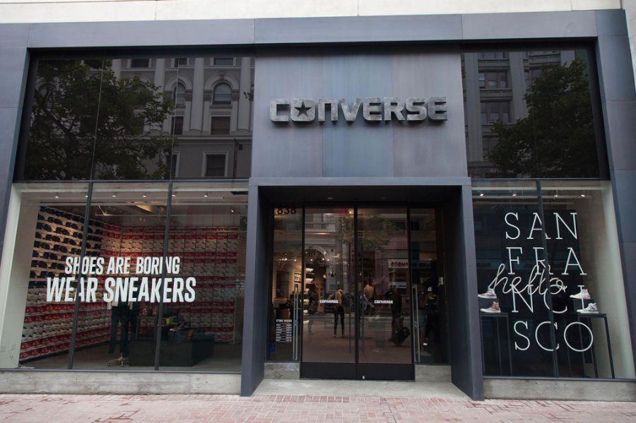 Converse Store