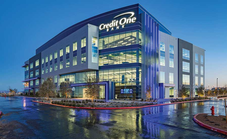 CreditOne Bank