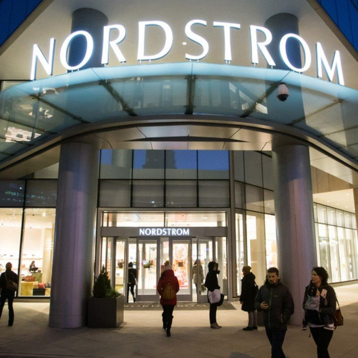 Nordstrom price match