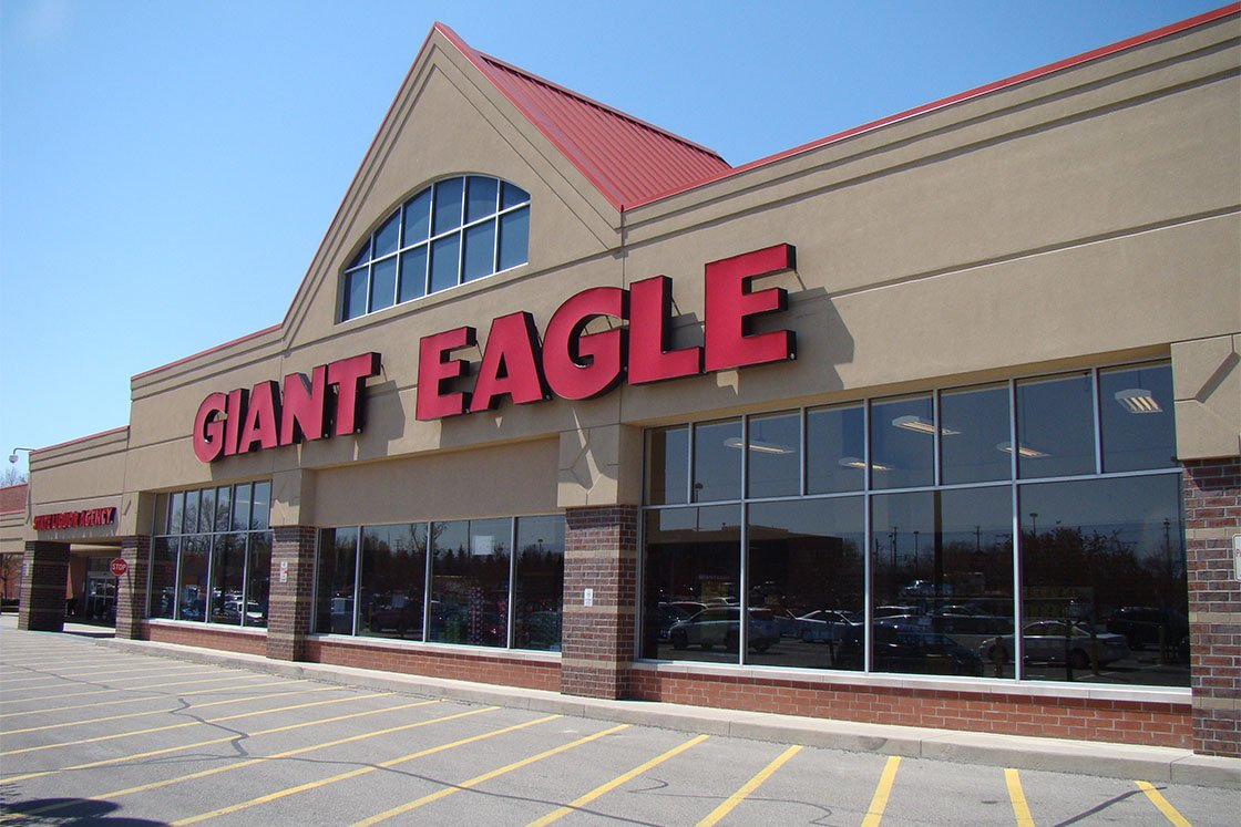 Giant Eagle Store