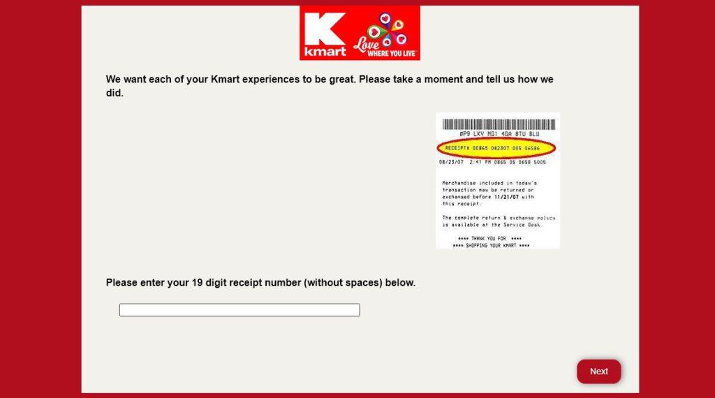 KmartFedback