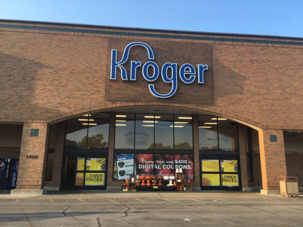 Kroger Store