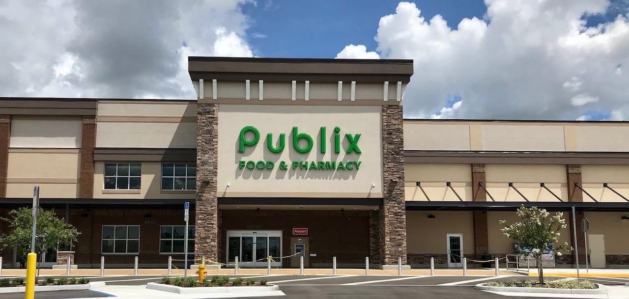 Publix Store