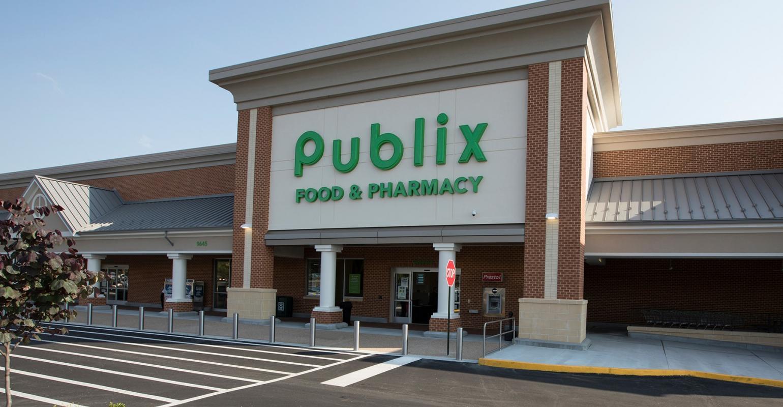 Publix Super Market Inc.