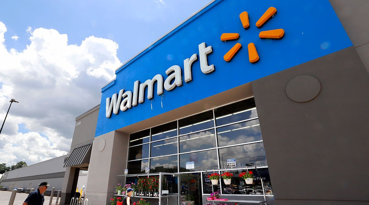 Survey Walmart Com