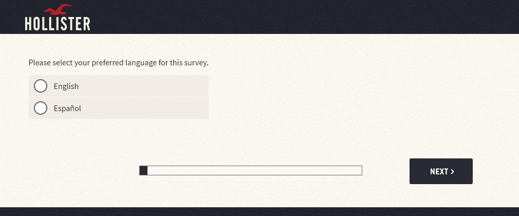tellhco survey