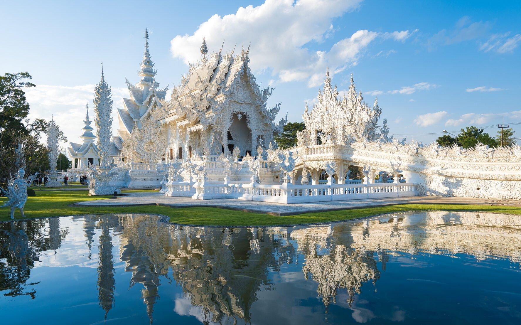 Visiting Thailand