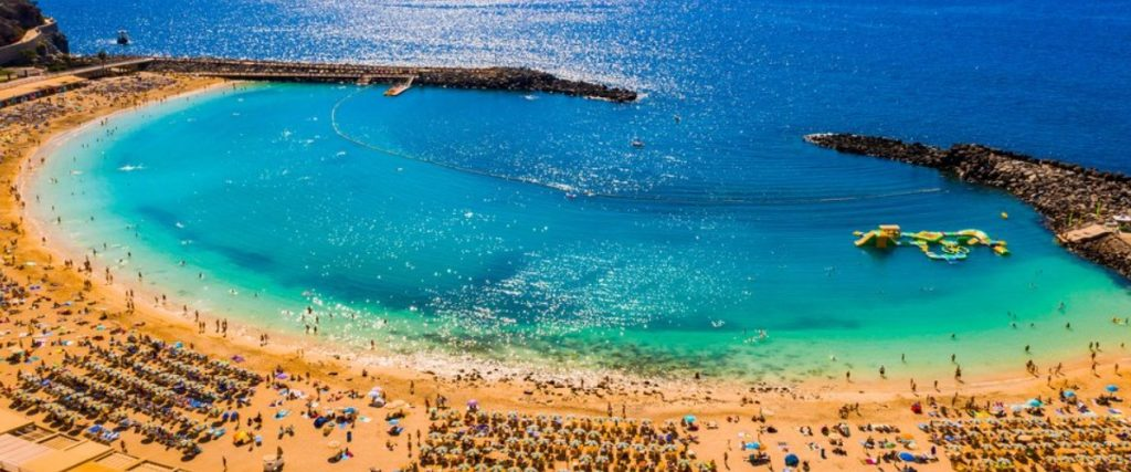 canary islands travel