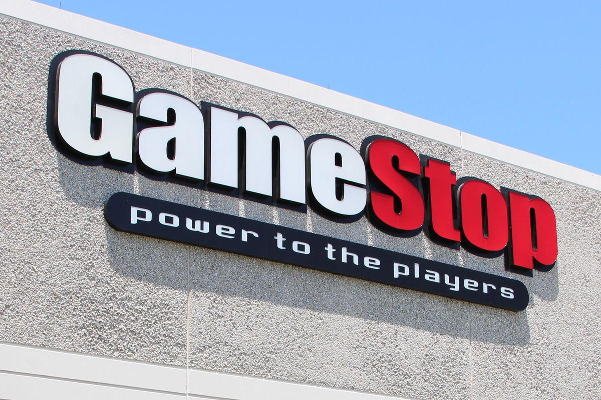 GameStop Price Match