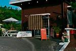 Arizona Cafe Front