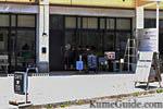 Storage Works Cafe Front