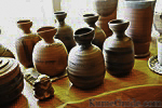 Yachimun Pottery