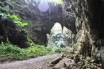Yajiyagama cave