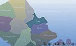 Aka Area Map