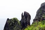 Bird's Mouth Rock
