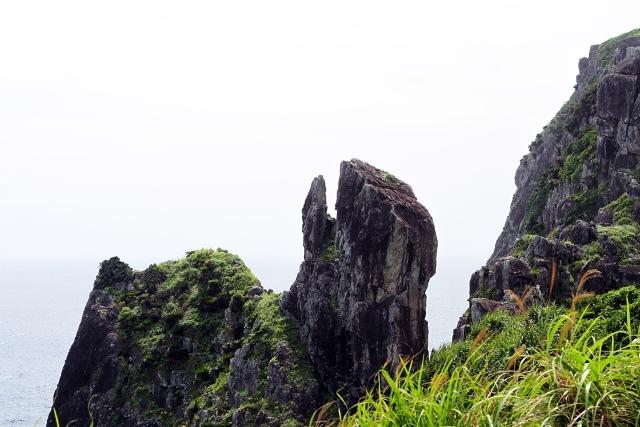 Birds Mouth Rock