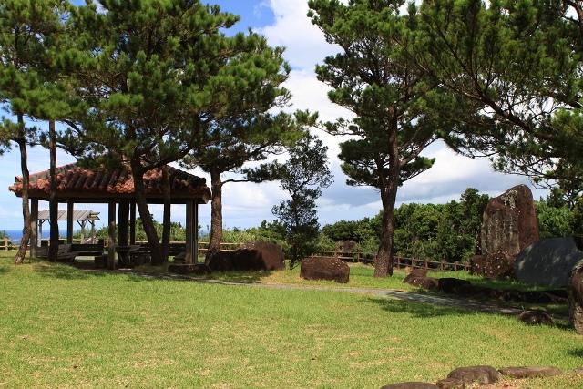 Black Rock Forest Park