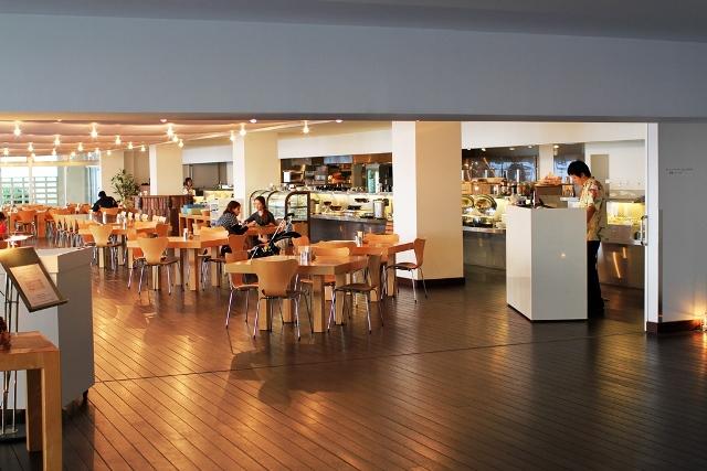 Kume Island Restaurant