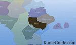 Higa Area Map