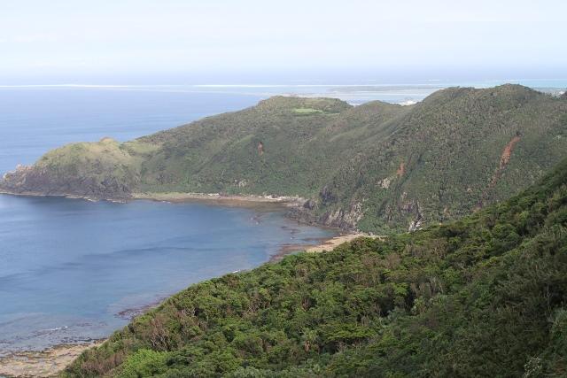 Hiyajo Cliffs