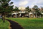 Kumejima Hospital