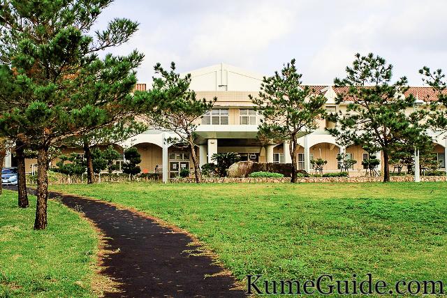 Kume Island Hospital