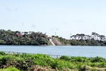 Kanshin Dam Waterway