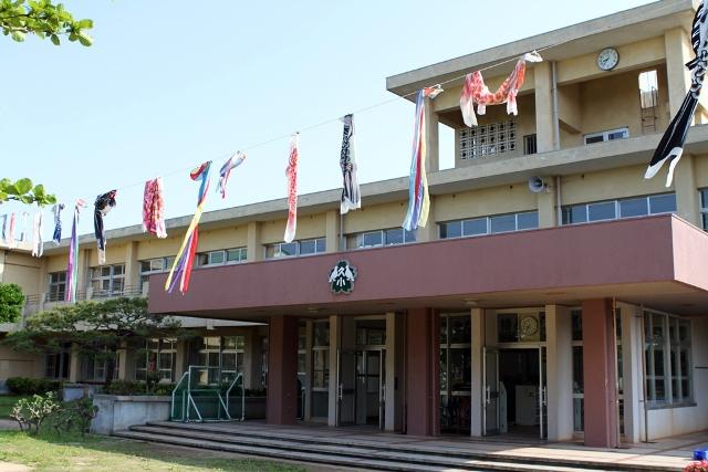Hiyajo Elementary