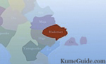 Madomari Area Map