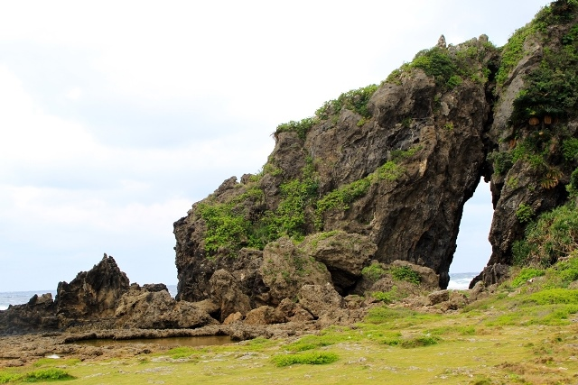 Miifugaa Rock Formation