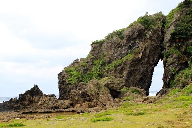 Miifugaa Rock Formation