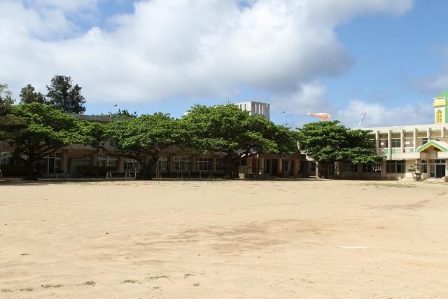 Nakazato Elementary
