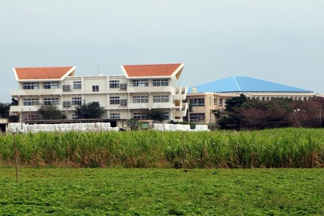 Shimizu Elementary