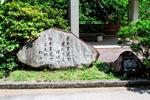 Shirase Park Rock