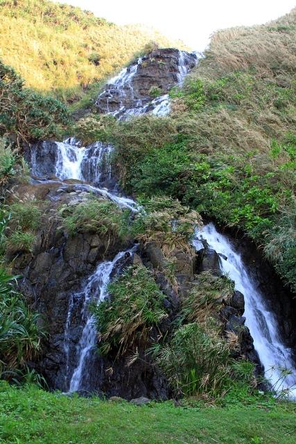 Tachijami Waterfall