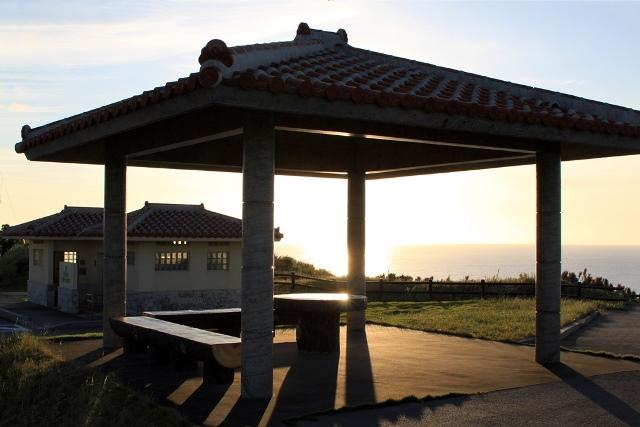 Tachijami Nature Park