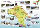 A4 size map thumbnail