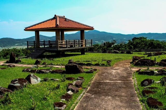 Lower Tunnaha Pavilion