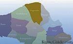 Uegusuku Area Map
