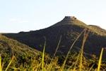 Uegusuku Castle Peak