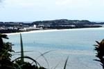 View from Zenda Park
