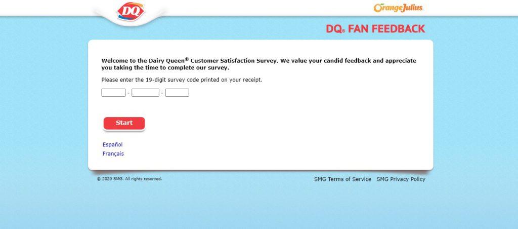 www.dqfansurvey.com