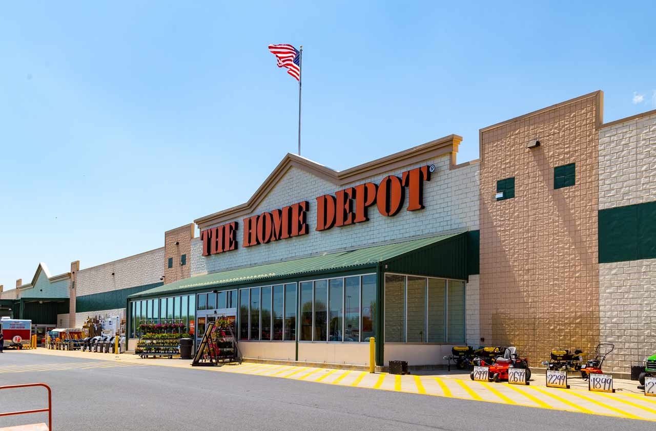 www.HomeDepot.com Survey